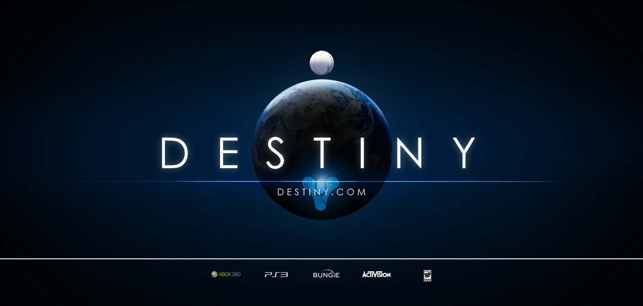 project destiny bungie Project tiger: page contributors news about bungie's upcoming title destiny is coming in thick and fast now that ign have opened the floodgates.